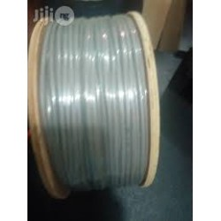 2PAIR 100YARDS TELEPHONE CABLE